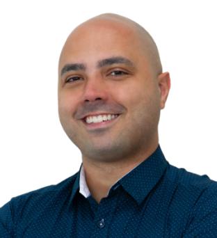 Diego Melo Silvestrini Technical Training Supervisor