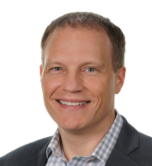 Tyler Snyder Global Director of Commercial Development
